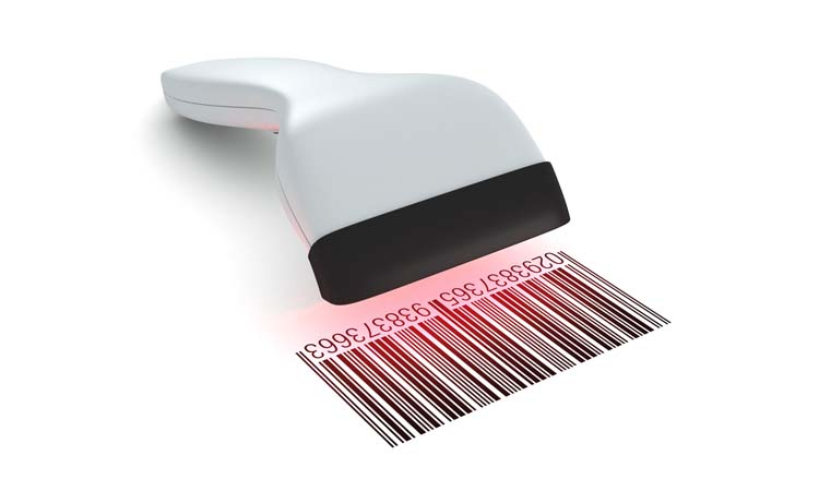 Barcode reader in bangladesh
