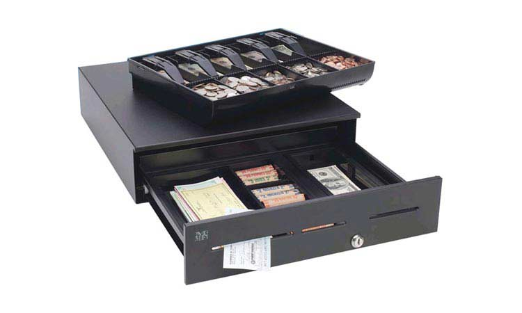 Digital Cash drawer