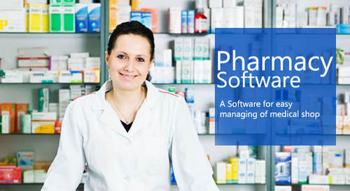 Pharmacy  Software | ফার্মেসি সফট্ওয়্যার  service bangladesh