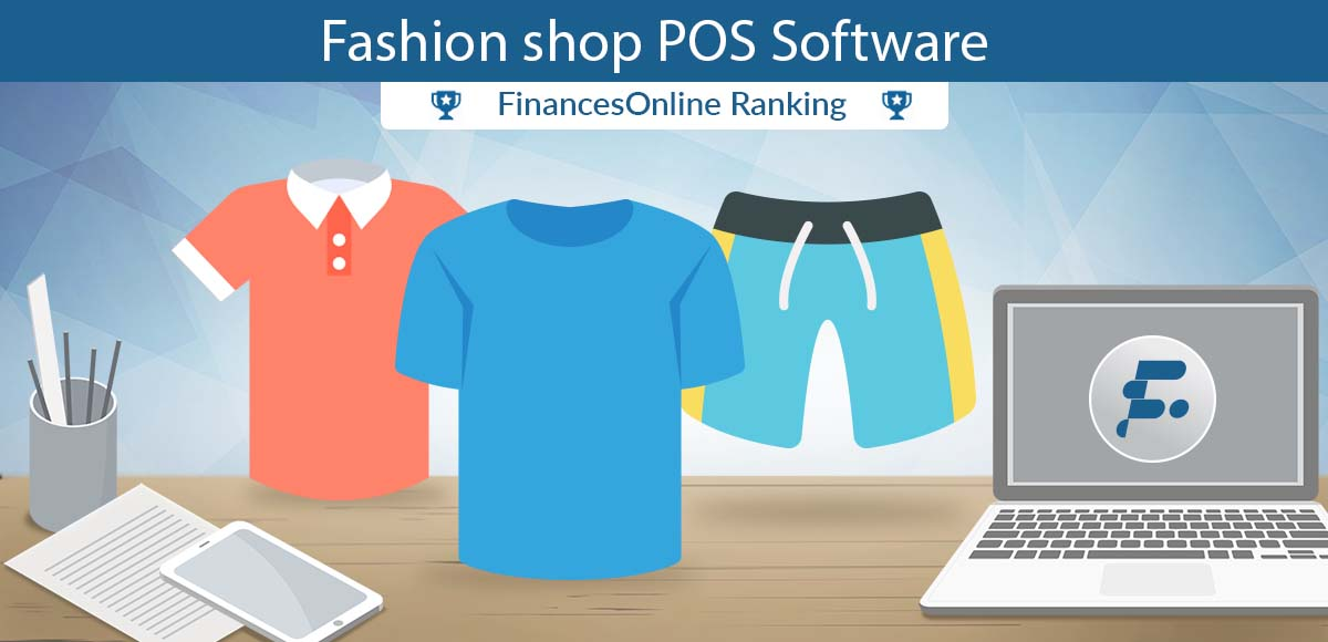 FASHION HOUSE POS Software System in Bangladesh