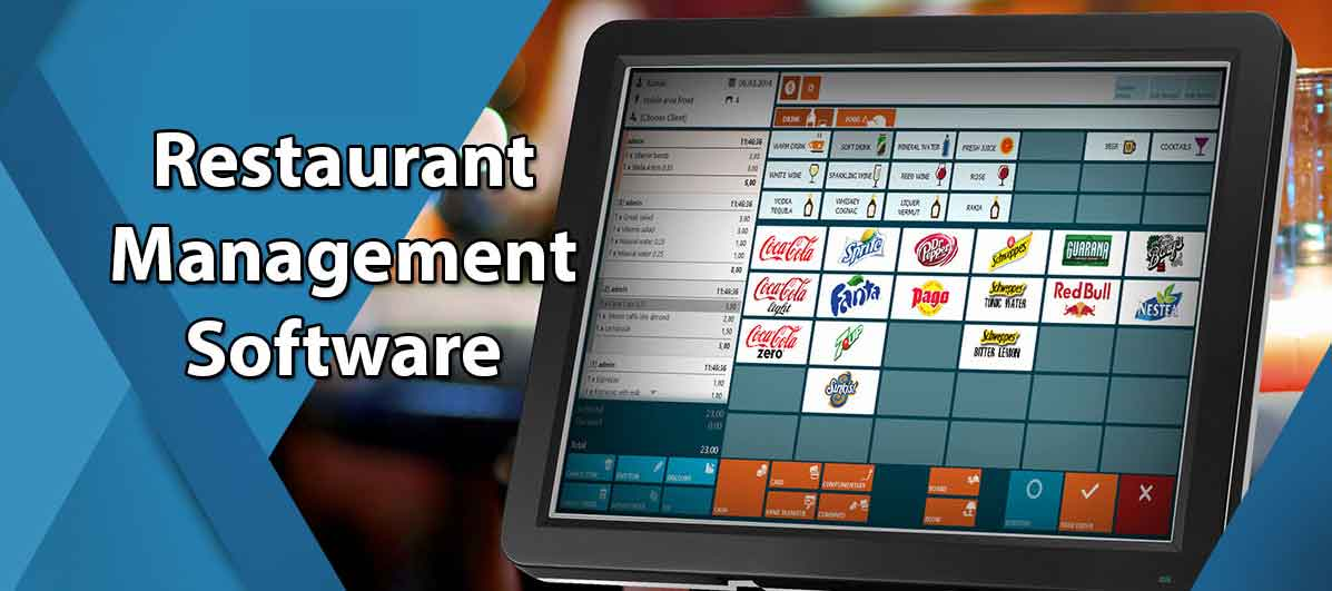 Restaurant fast food Coffee shop software  price in bangladesh